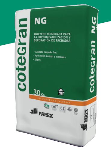 COTEGRAN NG